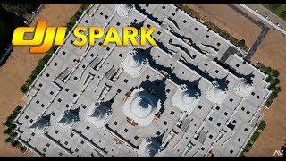 DJI SPARK | LUMETRI COLOR GRADED