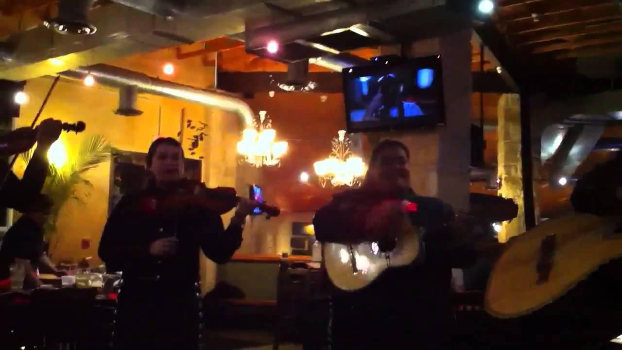 mariachi band spongebob