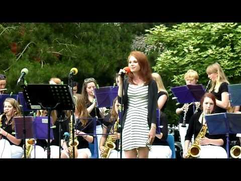 Heather and Jazz Band,