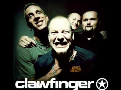 Clawfinger-Two Steps Away
