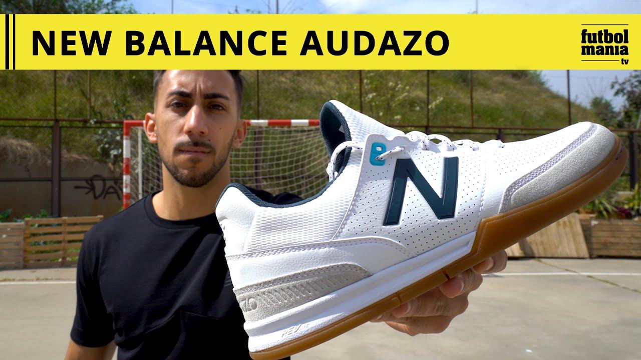 new balance audazo pro