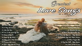 Most Old Beautiful love songs 80's 90's 💌 Best Romantic Love Songs Of 90's 80's HD 4/5