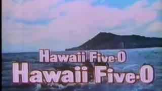 "Hawaii 5-0 ""Ninth Step"" bumpers & ads 10-27-1977"