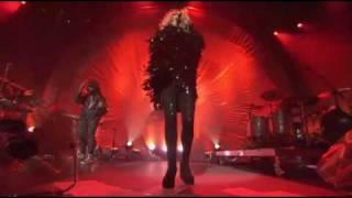 Goldfrapp - Dreaming (iTunes Festival 2010)