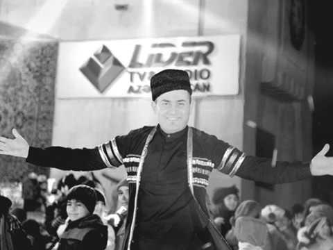 Murad Arif - POPURI (Sənə qurban, Daşlı qala, Hop-stop)