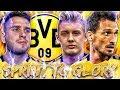 BVB mit NEUEN TRANSFERS auf TITELJAGD SAISON 19/20🔥🏆 FIFA 19 Karriere Experiment