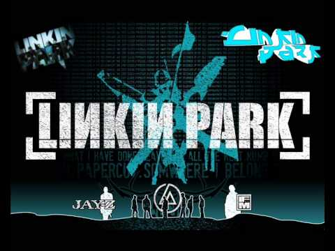 Linkin Park (Drum & Dubstep mix) - PESS