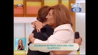 Vanessa Silva & David Antunes - Ele & Ela (Grande Tarde - SIC)