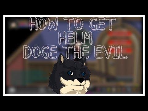 ={AQW}=*[FREE DOGE HELM