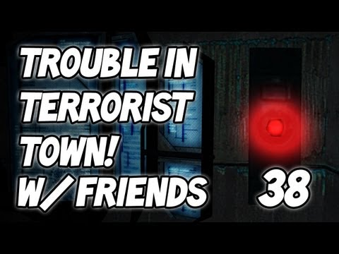 Computer, What Happened!? (TTT w/ Friends #38) from YouTube · Duration:  12 minutes 19 seconds