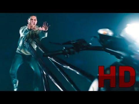 Эдди Брок против людей Карлтона Дрейка / Сцена погони Веном / На здоровье! Веном. 2018