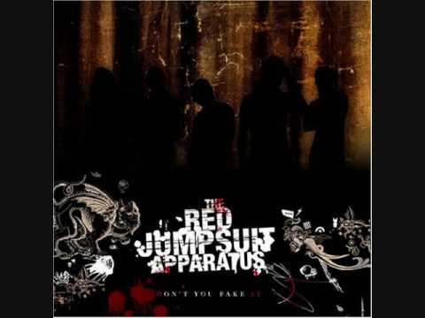 Red Jumpsuit Apparatus- In Fates Hands (Original Version) - YouTube