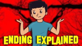 Blair Witch's Terrible Ending Explained