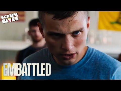 Embattled   Official Trailer   Screen Bites