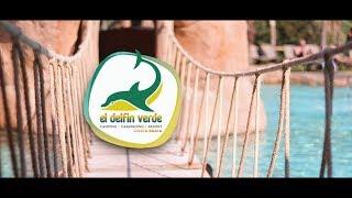 El Delfin Verde