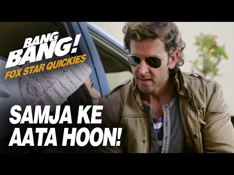 Fox Star Quickies : Bang Bang - Samja Ke...