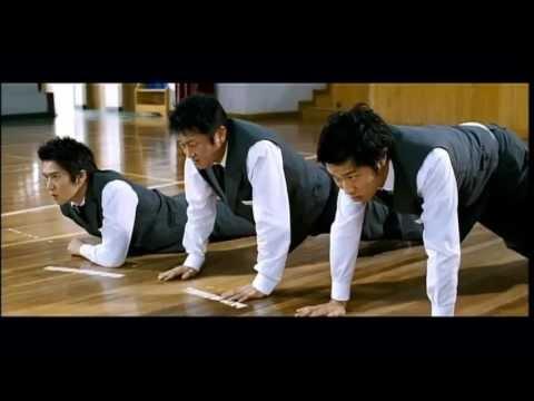 HotFor.Teacher คุณครูฮอตผมอยากกอดครับ (Path1/1)  [HD]
