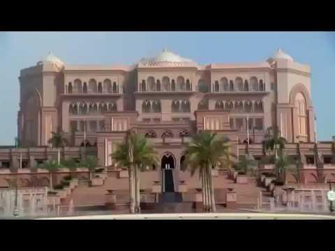 Megastructures HD 2017 -Megastructures Abu Dhabi Central Market Construction