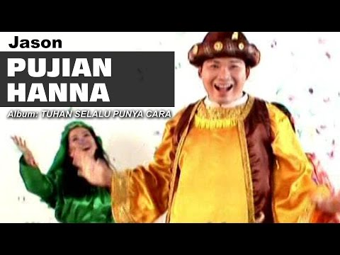 Jason - Pujian Hanna