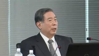 2020年3月期 SBIホールディングス(株)決算説明会