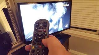 Comcast X1 30-Second Skip Trick