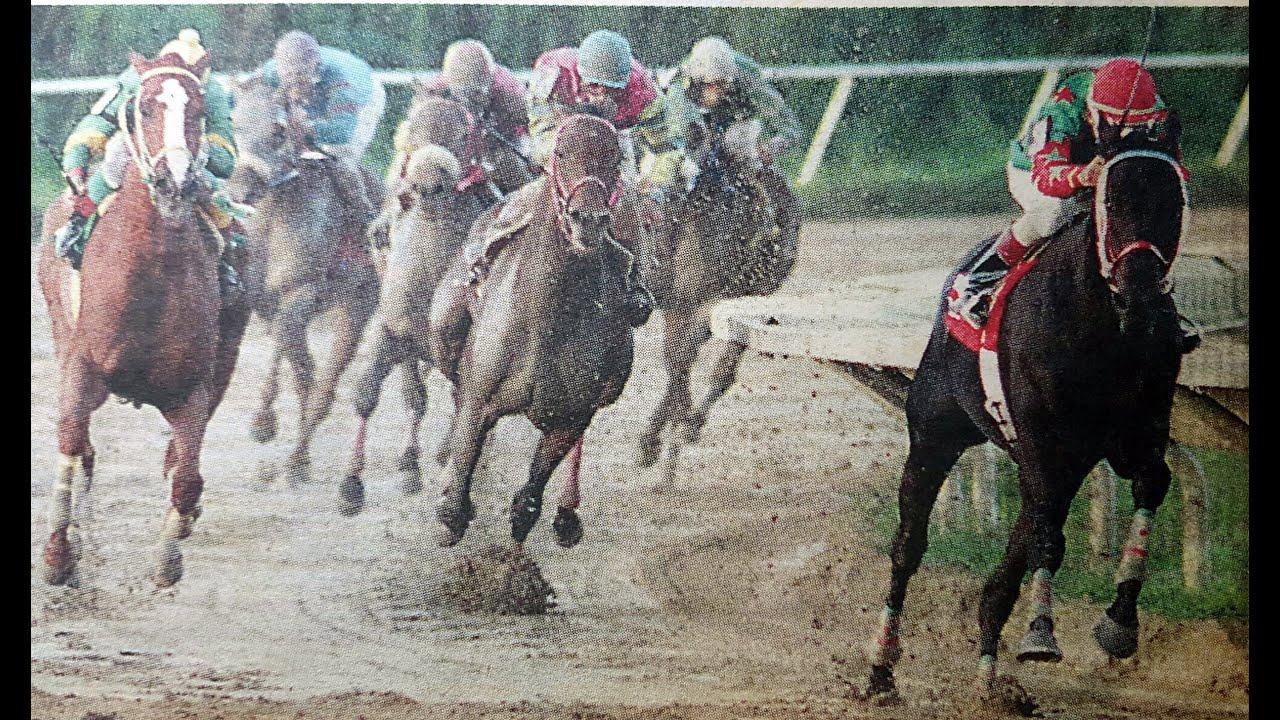 Lightning Al - Clasico Jorge Washington 1997