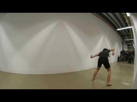 1 Pedro Latas - música | Mariana Feliciano - coreografia e interpretação