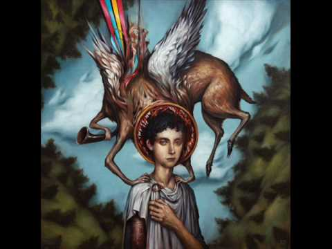 Dyed in the Wool - Circa Survive