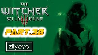 The witcher 3 wild hunt Gameplay Walkthrough Part 38[1080p HD 60FPS PC ULTRA] - No Commentary