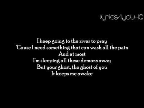 [HD] Ella Henderson - Ghost (High Quality + Lyrics)