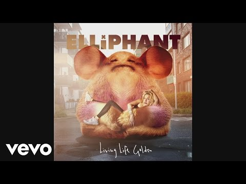 Elliphant - Love Me Badder (Audio)