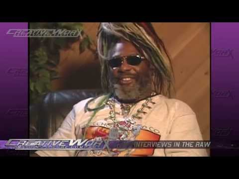 George Clinton Interview