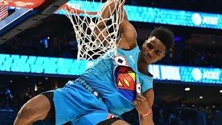 "NBA MIX | Hamidou Diallo | ""Wake Up In The Sky"