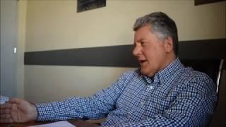 Συνέντευξη: Ειδικότητα Νεφρολογίας (My Story Goes Like... 5/5/17)
