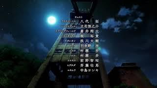TV 千銃士 ED「BLACK MATRIX」/vistlip