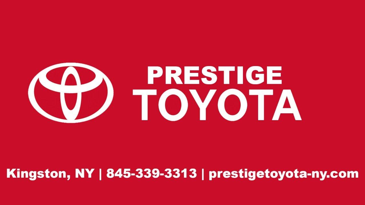 Toyota Kingston Ny >> Toyota Dealer In Kingston Ny Prestige Toyota Ny