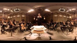 Adelaide Symphony Orchestra Virtual Reality Concert - Sibelius Finlandia