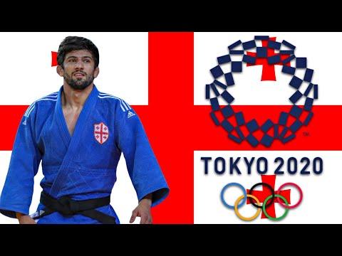 Олимпийская Сборная ГРУЗИИ по Дзюдо в Токио 2021   Georgia Olympic Judo Team Tokyo 2021