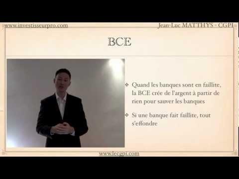 CGPI - Comprendre le système financier