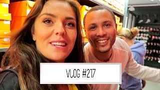 PAPA BIRTHDAY SURPRISE | Laura Ponticorvo | VLOG #217