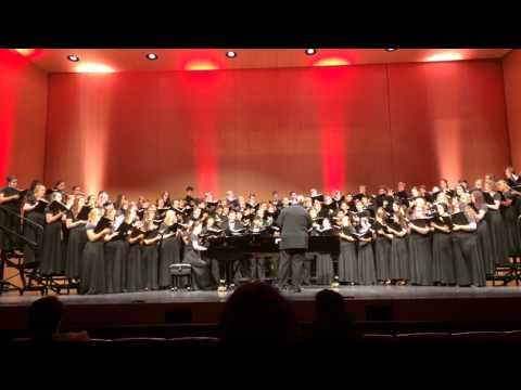 PSU Choir
