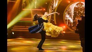 СРОЧНО!!! Оля Полякова уходит с Танцев со звездами? Скандал второго эфира.