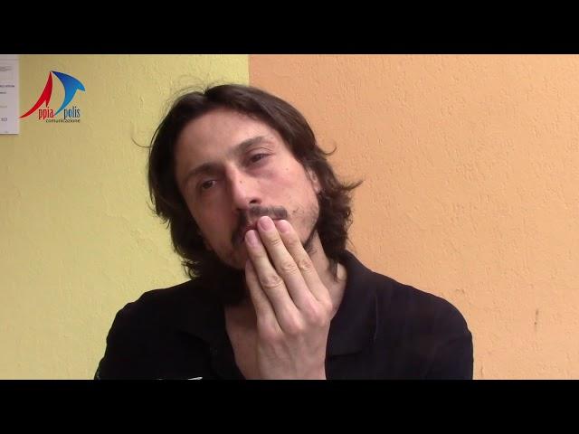 'ALLENARSI PER IL FUTURO' AL MANZONI, INTERVISTE A MARCO MORDENTE E TITTI FARINA