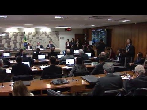 Comissão aprova mudanças na Lei Kandir - 15/05/2018