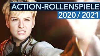 12 neue Action-Rollenspiele für Diablo-Fans
