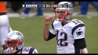 Brady Hits