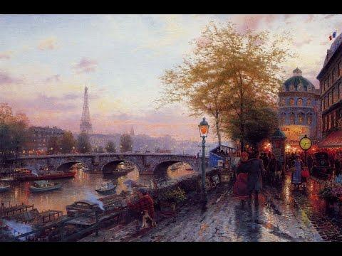 The River Seine (Instrumental song)