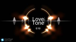 Nada Dering Keren - Love Tone