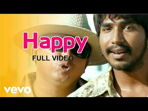 Bale Pandiya - Happy Video | Devan Ekambaram