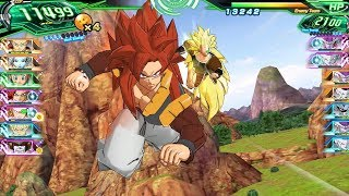 Super Dragon Ball Heroes: World Mission - English Trailer, New Gameplay, Western Release Announced!
